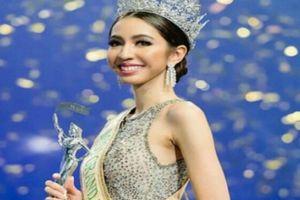 Hoa hậu Hòa bình Indonesia 2018 khiến dân tình phẫn nộ vì kém xinh