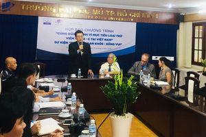 Tỉ lệ người Việt Nam tử vong do viêm gan tăng nhanh trong một thập niên qua