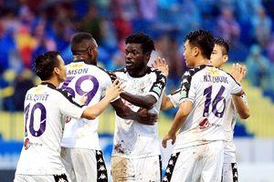 Vòng 20 V-League 2018: Hà Nội chạm tay vào chức vô địch