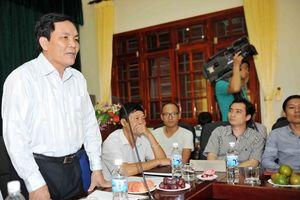 Ứng viên chủ tịch VFF sẽ rút lui nếu có lãnh đạo Bộ tham gia