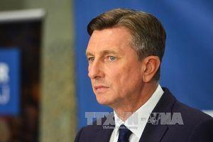 Tổng thống Slovenia không thể đề cử ứng cử viên thủ tướng