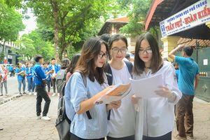 88 thí sinh đầu tiên trúng tuyển vào ĐH Y Hà Nội