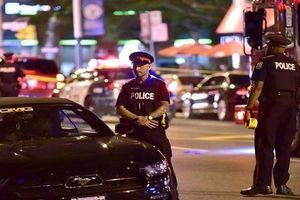 Cảnh sát Canada chưa thể xác định được động cơ vụ xả súng ở Toronto