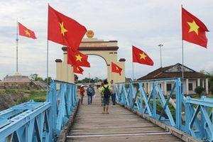Hải Phòng tặng tỉnh Quảng Trị 15 tỷ đồng dịp 27-7