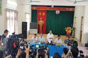 Kết quả rà soát điểm thi THPT Quốc gia tại Sơn La: 5 cán bộ liên quan đến sai phạm