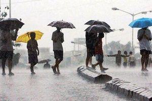Khám phá 'máy làm mưa' của các nhà khoa học Trung Quốc