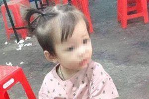 Hà Tĩnh: Bé gái 2 tuổi mất tích 4 ngày chưa tìm thấy