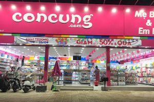 Doanh nghiệp 24h: Bị nghi thay đổi nhãn mác hàng, chuỗi cửa hàng Con Cưng nói gì?