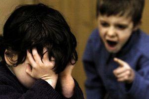 Kỹ năng dạy con đối phó khi bị bạn bè bắt nạn