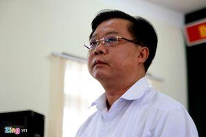 Phó giám đốc Sở GD&ĐT Sơn La liên quan sai phạm, 12 bài thi giảm điểm
