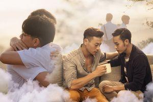 Những MV mang đậm tính 'đam mỹ' của Vpop khiến dân tình 'bấn loạn'