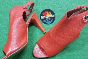 Giày xinh cho tuần mới rực rỡ