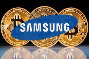 Giá bitcoin hôm nay (23/7): Samsung chấp nhận thanh toán bằng tiền số