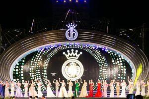 25 gương mặt được lựa chọn vào chung kết Hoa hậu Việt Nam 2018