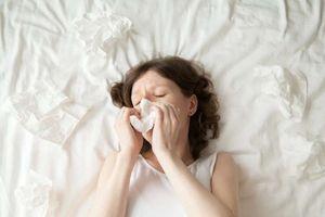 Đừng ngủ trên tấm nệm cũ vì những tác hại này