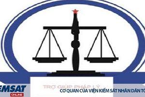 Tiêu chí xác định vụ việc trợ giúp pháp lý phức tạp, điển hình