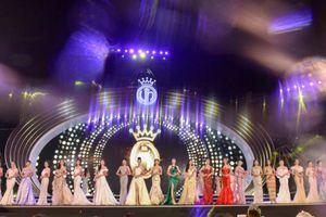 Top 25 người đẹp phía Bắc bước vào Chung kết Hoa hậu Việt Nam 2018