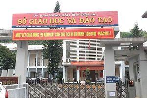 Sơn La bất ngờ không công bố điểm thi THPT sai phạm theo lịch