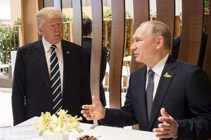 Sẵn sàng trừng phạt Nga, chính trường Mỹ gửi tín hiệu tới TT Putin