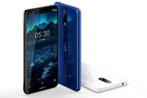 Nokia X5 sẽ được bán trên toàn cầu