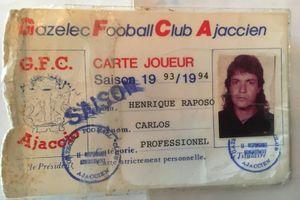 Carlos Kaiser - 'vua bịp bợm' của bóng đá thế giới