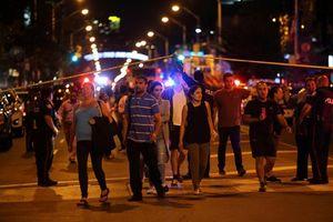 Xả súng tại Canada, 9 người thiệt mạng