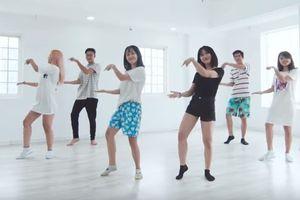 Video - Hau Hoang cover điệu nhảy Shopee