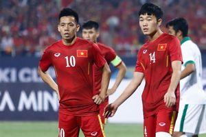 Trà chanh chém gió: Ai xứng làm thủ quân Olympic Việt Nam?