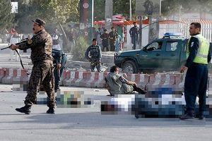 Bất ổn và bạo lực thách thức chính sách an ninh của Mỹ tại Afghanistan