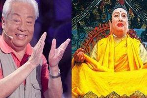 Sao 'Phật Tổ Như Lai' trong Tây Du Ký sau 30 năm giờ ra sao?