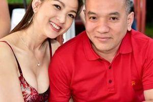 Phạm Thanh Thảo 'mất tích' sau 4 năm theo chồng doanh nhân sang Mỹ
