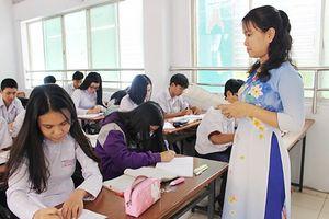 Phú Yên: Tiếp nhận bổ sung hồ sơ dự tuyển giáo viên