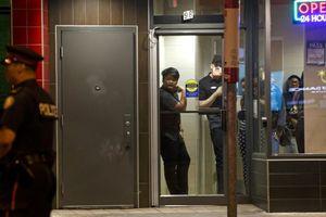 Canada: Xả súng ở Toronto, 2 người chết