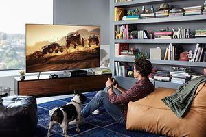Mang TV QLED đến gần khách hàng hơn
