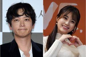 Kang Dong Won lần đầu nói về tin đồn hẹn hò với Han Hyo Joo