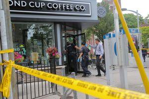 Hung thủ vụ xả súng tại Toronto bị bệnh thần kinh
