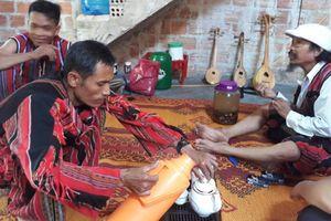 Nghệ nhân Kray Sức – Người 'giữ lửa' cho văn hóa Pa Cô