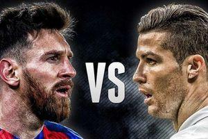 Inter đánh tiếng hỏi mua Messi để đối chọi với Juve - Ronaldo