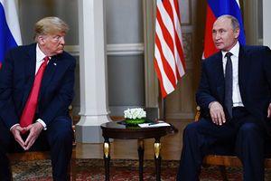 Tổng thống Trump tiết lộ nội dung đàm phán kín với người đồng cấp Nga Putin