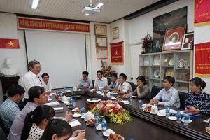 TP.HCM và Bình Thuận đẩy mạnh hợp tác phát triển hệ sinh thái khởi nghiệp và đổi mới sáng tạo