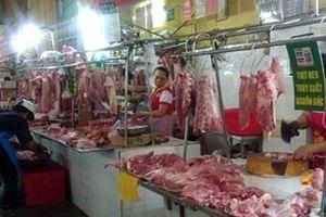 Tiếp tục nhân rộng mô hình chợ an toàn thực phẩm tại TP HCM