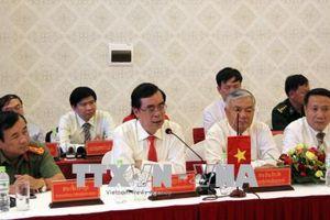 Hai tỉnh Quảng Trị và Salavan (Lào) tăng cường hợp tác