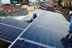 Hoàn vốn giảm còn 5 năm, nhiều người dân đầu tư vào điện mặt trời