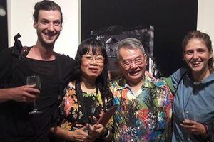 Người xem nói gì về triển lãm ảnh nude đầu tiên tại Hà Nội?