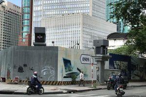 TP.Hồ Chí Minh: Lỏng lẻo trong quản lý nhà, đất công
