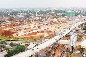 Bài toán tài chính cho phát triển cơ sở hạ tầng của ASEAN