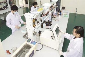 4 phòng thí nghiệm của Hải quan được công nhận chất lượng quốc gia