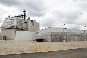 Nhật Bản tốn 3,6 tỉ USD để triển khai hệ thống phòng không Aegis trên bộ
