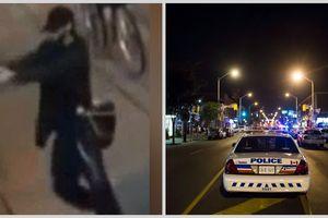 Cảnh sát Canada công bố danh tính nghi phạm trong vụ xả súng tại Toronto