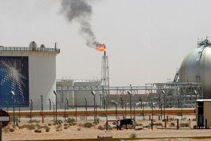 Giá dầu giảm dù căng thẳng Iran tăng cao